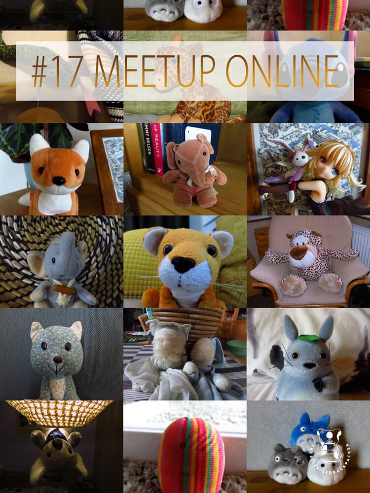 Things to do during Coronavirus lockdown 17 - Meetup Online