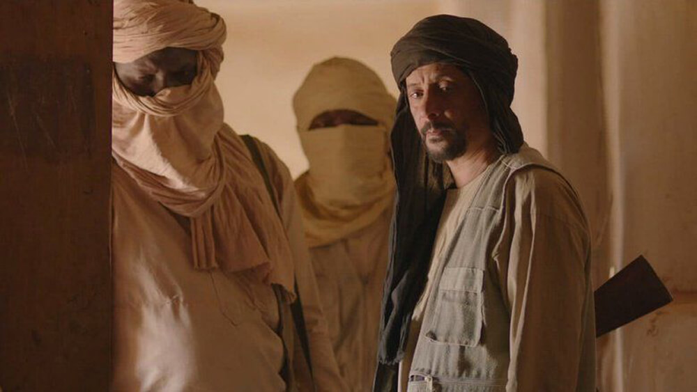 African Cinema (Timbuktu)