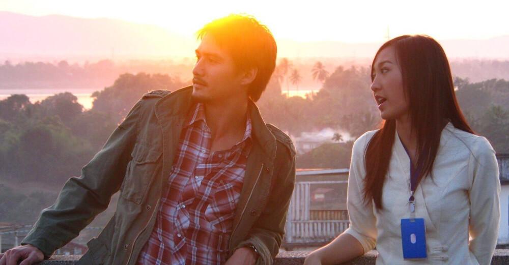 Southeast Asian Cinema (Good Morning, Luang Prabang)