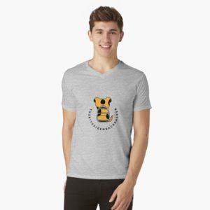 The Bite-Sized Backpacker - Merchandise - Logo Color - Kleding 04