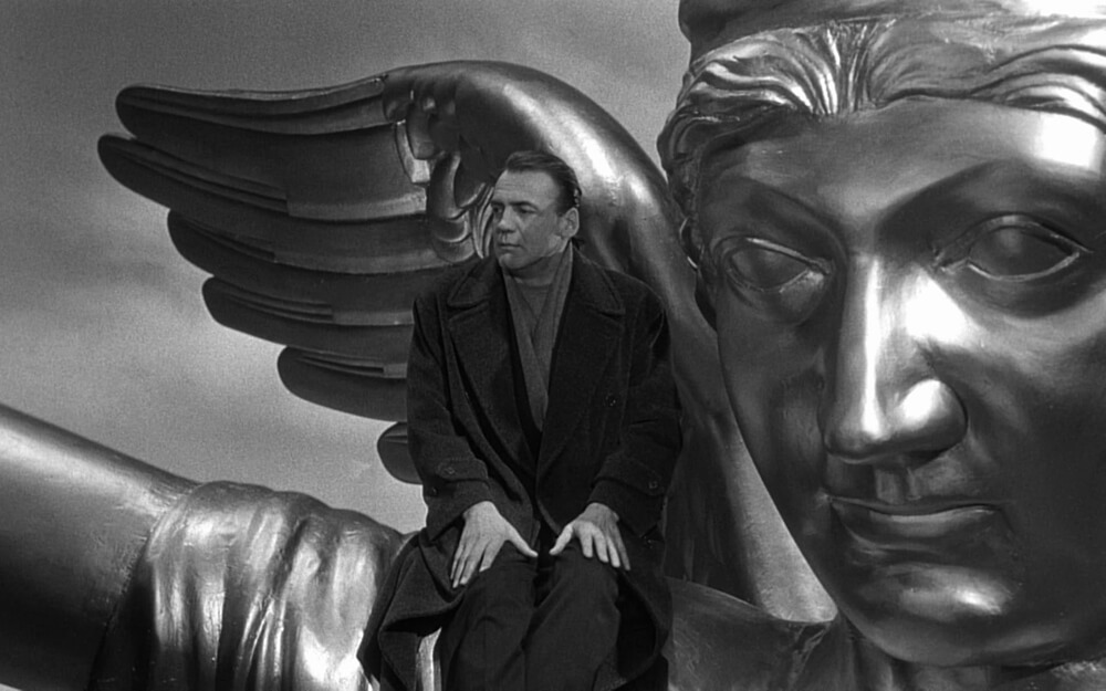 World Cinema 003 - West-Germany (Wings of Desire)