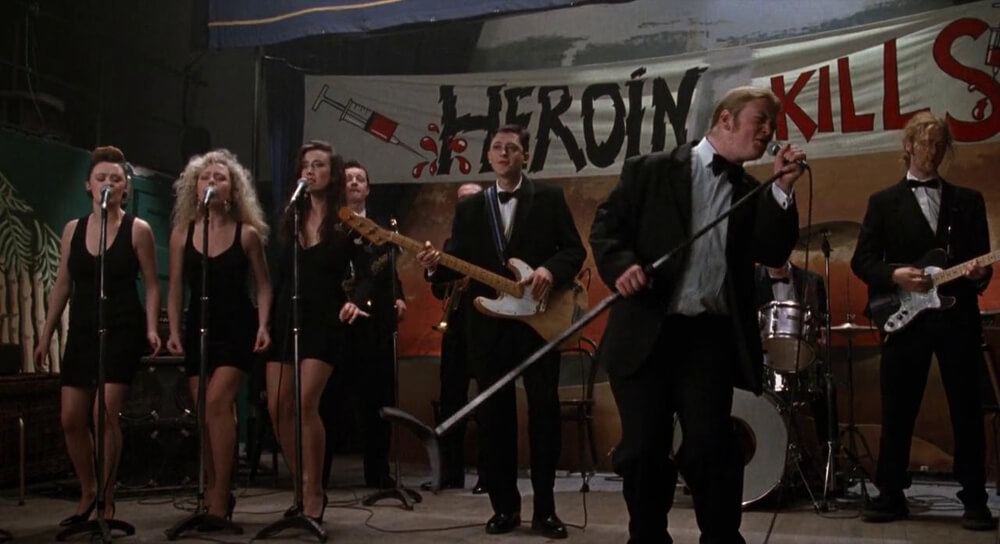 World Cinema 006 - Ireland (The Commitments)