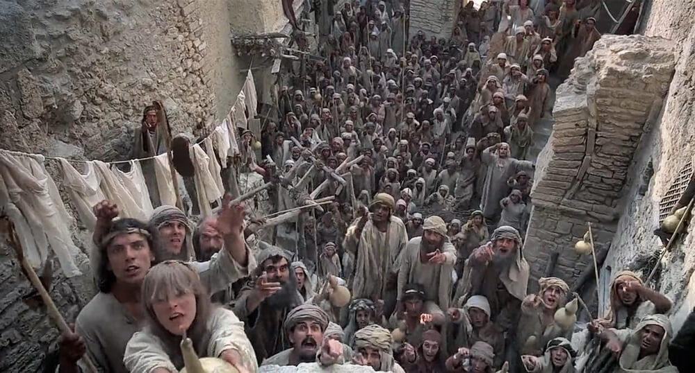 World Cinema 007 - United Kingdom (Life of Brian)