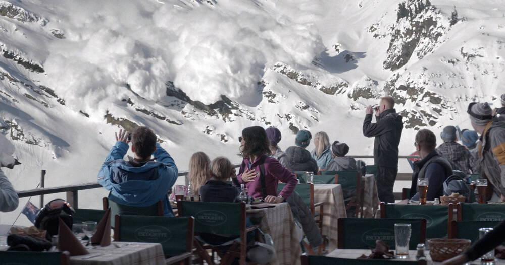 World Cinema 019 - Sweden (Force Majeure)