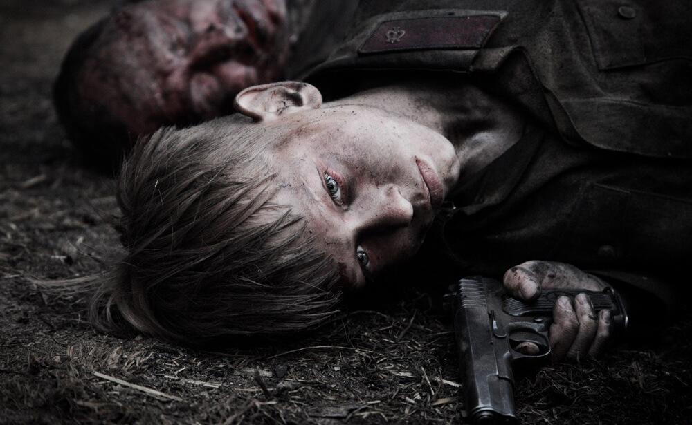 World Cinema 026 - Belarus (Fortress of War)