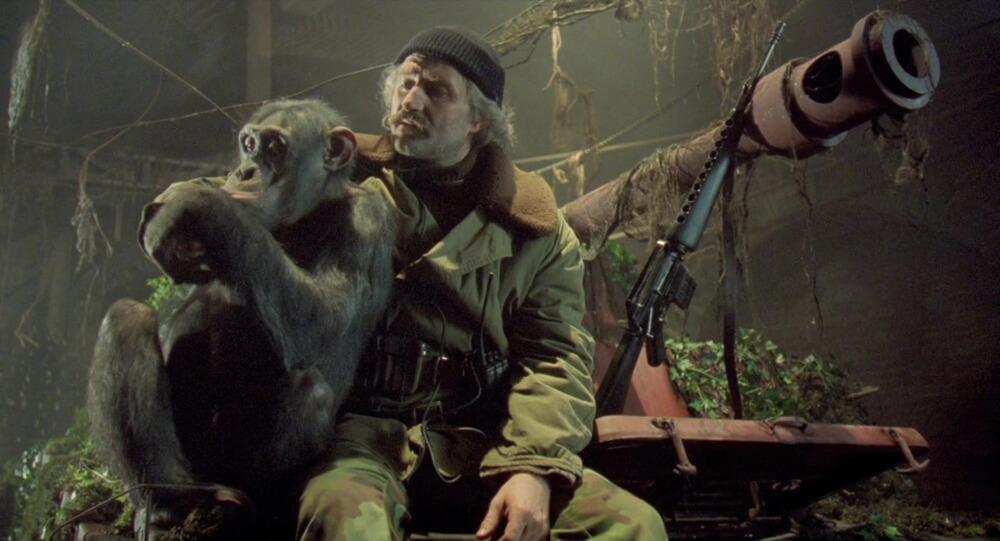 World Cinema 030 - Yugoslavia (Underground)