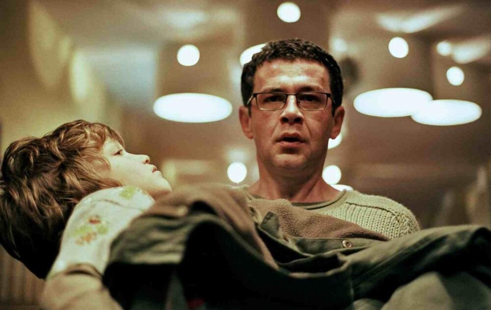 World Cinema 033 - Serbia (The Trap)