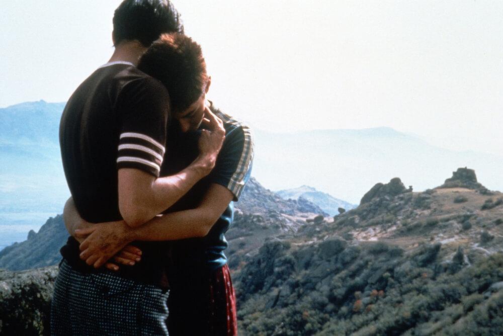 World Cinema 034 - Macedonia (Before the Rain)