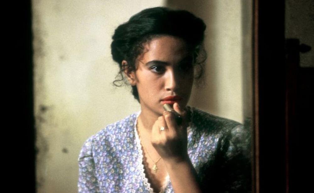 World Cinema 036 - Tunisia (The Silences of the Palace)