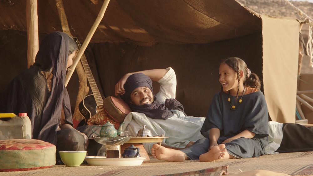 World Cinema 039 - Mauritania (Timbuktu)