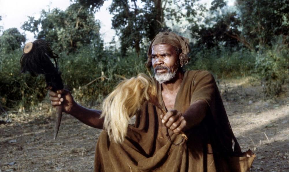 World Cinema 040 - Mali (Brightness)