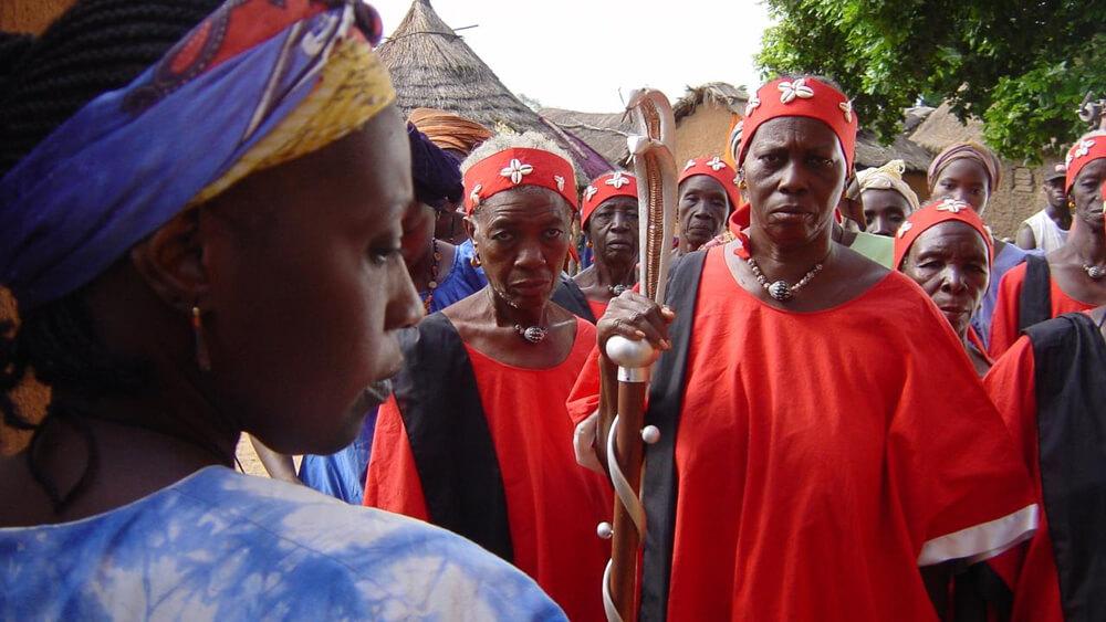 World Cinema 041 - Senegal (Moolaadé)