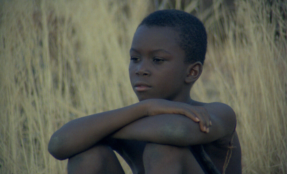 World Cinema 043 - Burkina Faso (Wend Kuuni)