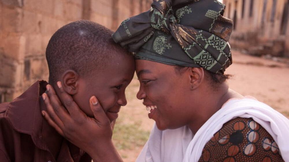 World Cinema 044 - Nigeria (My Mother)