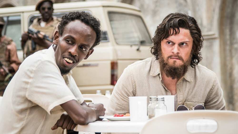 World Cinema 046 - Somalia (The Pirates of Somalia)