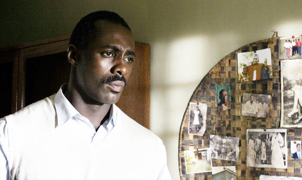 World Cinema 047A - Rwanda (Sometimes in April)