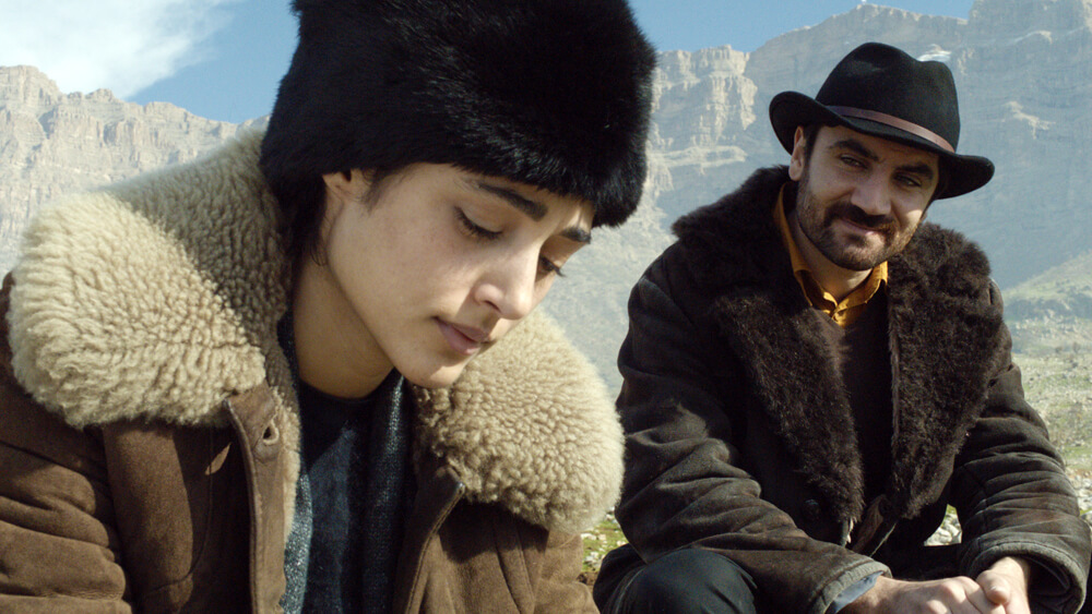 World Cinema 059 - Iraq (My Sweet Pepper Land)