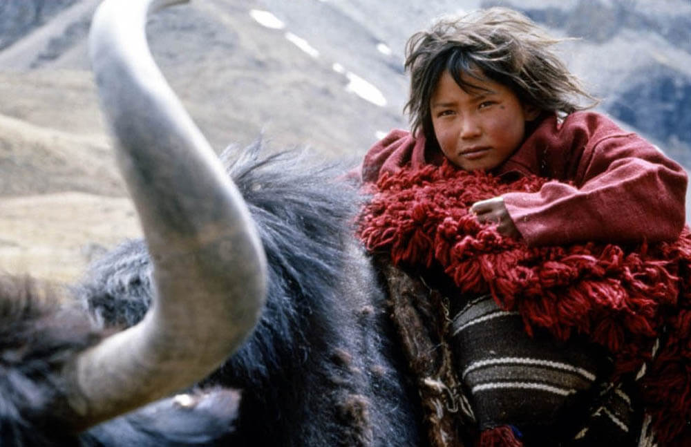 World Cinema 063 - Nepal (Himalaya)