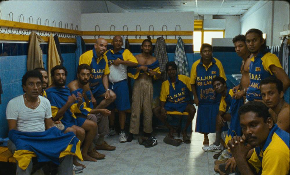 World Cinema 065 - Sri Lanka (Machan)