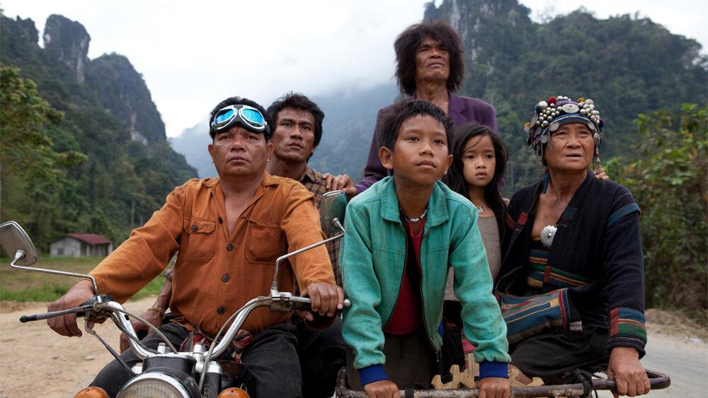 World Cinema 076 - Laos (The Rocket)