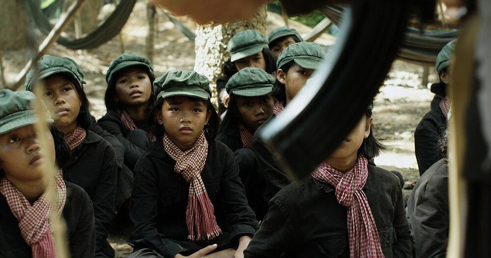 World Cinema 077 - Cambodia (First They Killed My Father)
