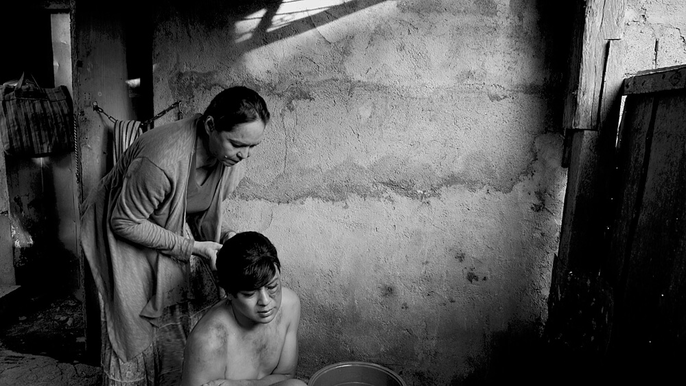 World Cinema 080 - The Philippines(The Woman Who Left)