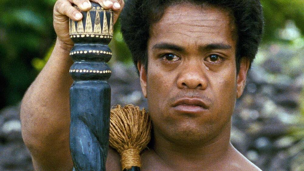 World Cinema 083 - Samoa (The Orator)
