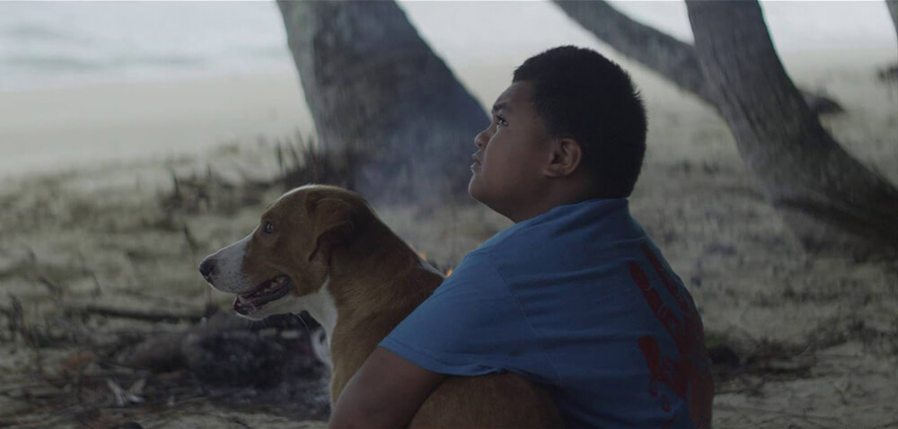 World Cinema 084 - Cook Islands (Dog Save the Queen)