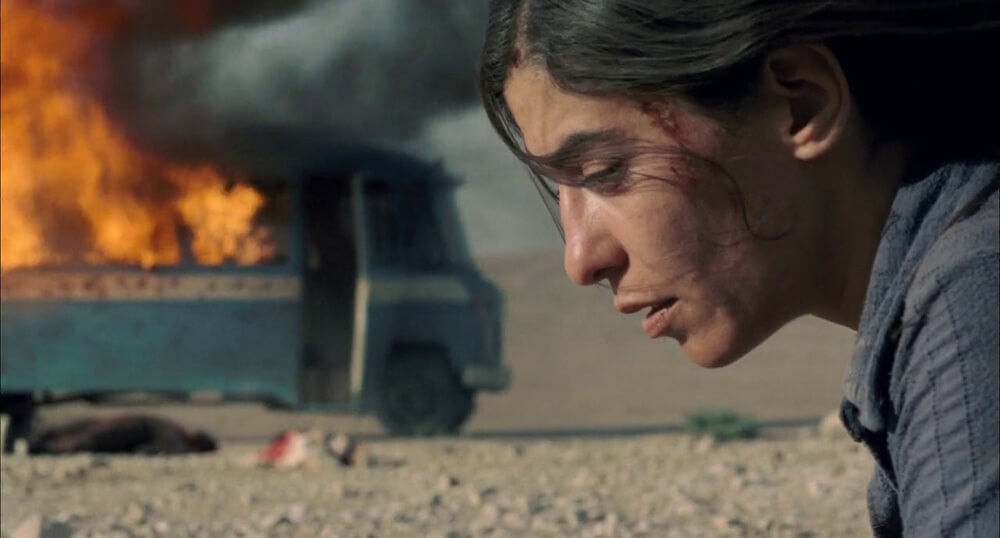 World Cinema 086B - Canada (Incendies)