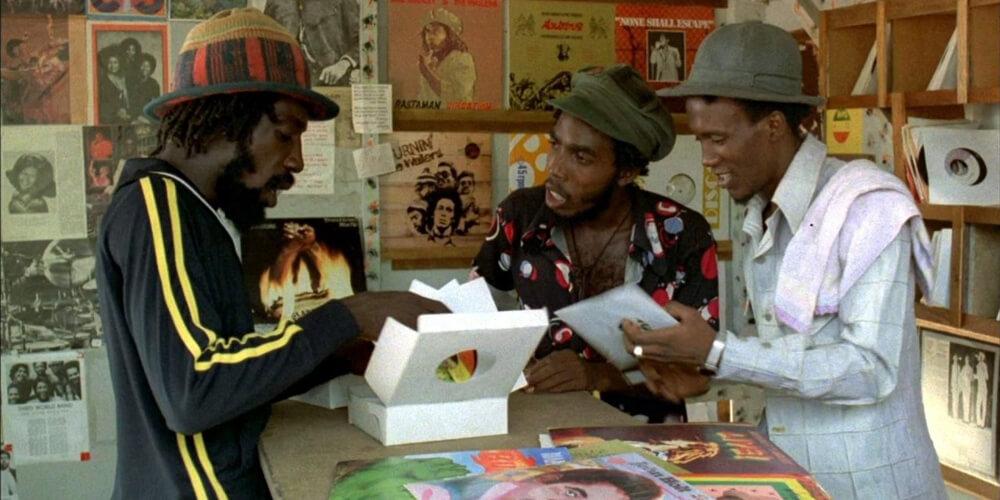 World Cinema 091 - Jamaica (Rockers)