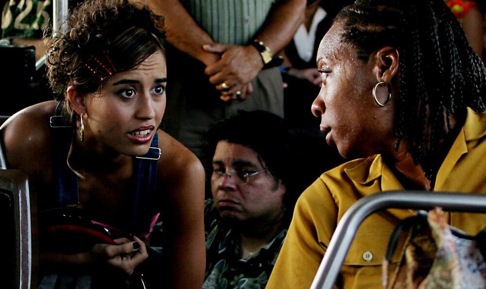 World Cinema 092 - Puerto Rico (Lovesickness)