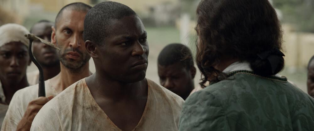 World Cinema 093 - Netherlands Antilles (Tula - The Revolt)