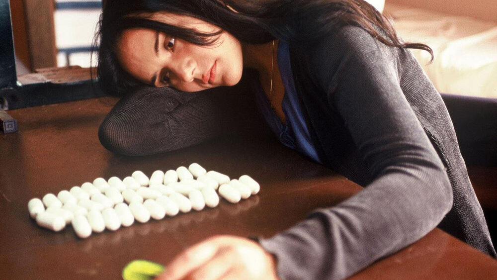 World Cinema 094 - Colombia (Maria Full Of Grace)