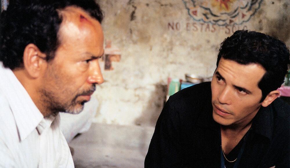 World Cinema 096 - Ecuador (Chronicles)