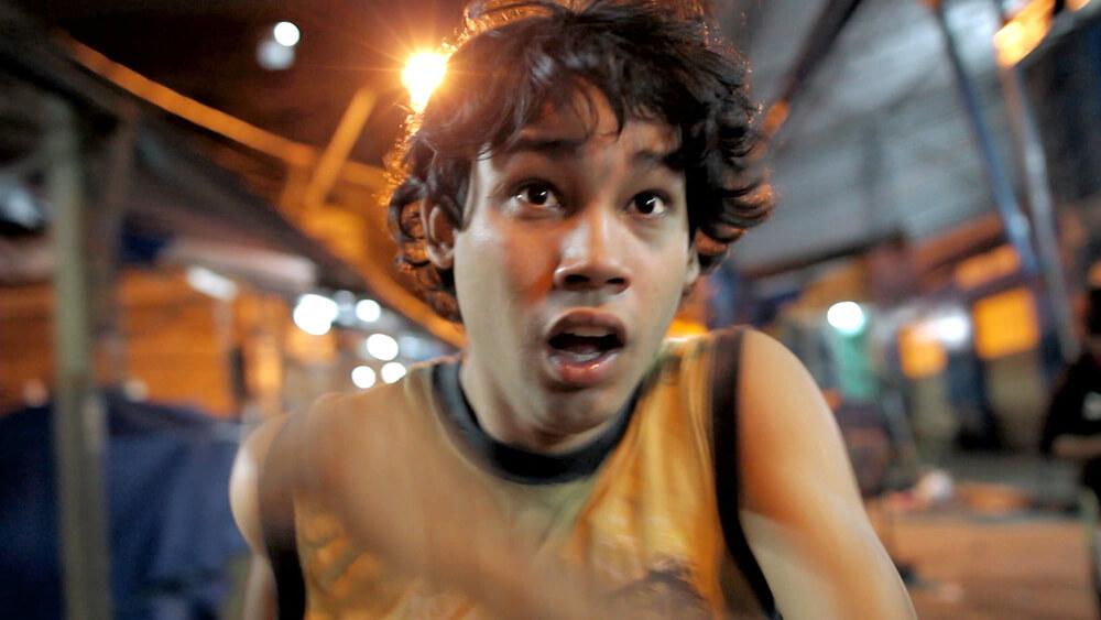 World Cinema 099 - Paraguay (7 Boxes)