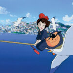East and Southeast Asian Cinema (Kiki's Delivery Service)