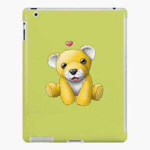 The Bite-Sized Backpacker - Martin Künzi - iPad Case & Skin