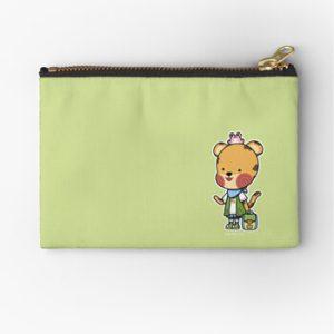 The Bite-Sized Backpacker - Merchandise - Kasa - Etui 01