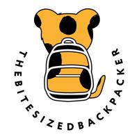 The Bite-Sized Backpacker