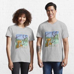 Karin - Essential T-Shirt
