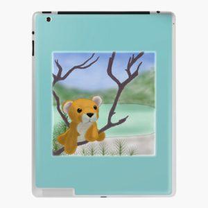 Karin - iPad Case & Skin