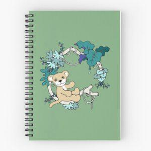 Manami - Notitieboek