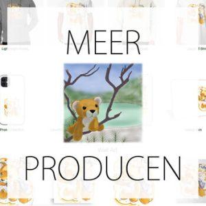 Meer Producten - Design 'Karin'