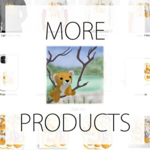 More Products - Design 'Karin'