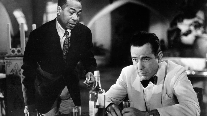 North American Cinema (Casablanca)