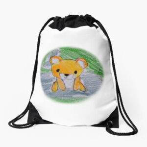 The Bite-Sized Backpacker - Freshy (Background) - Tas