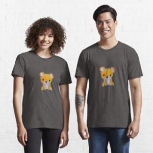 The Bite-Sized Backpacker - Freshy - Kleding - Essential T-Shirt