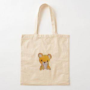 The Bite-Sized Backpacker - Freshy - Tote Bag