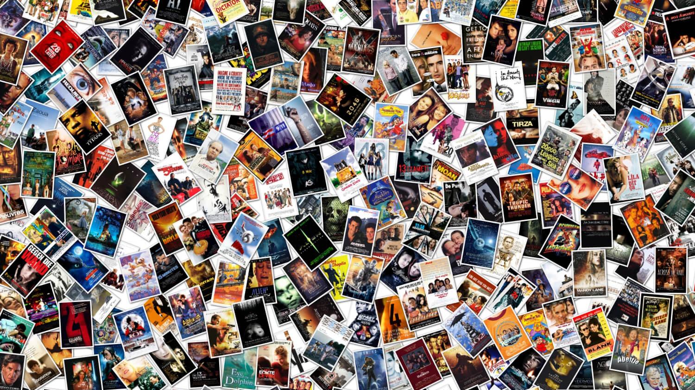 World Cinema - Posters
