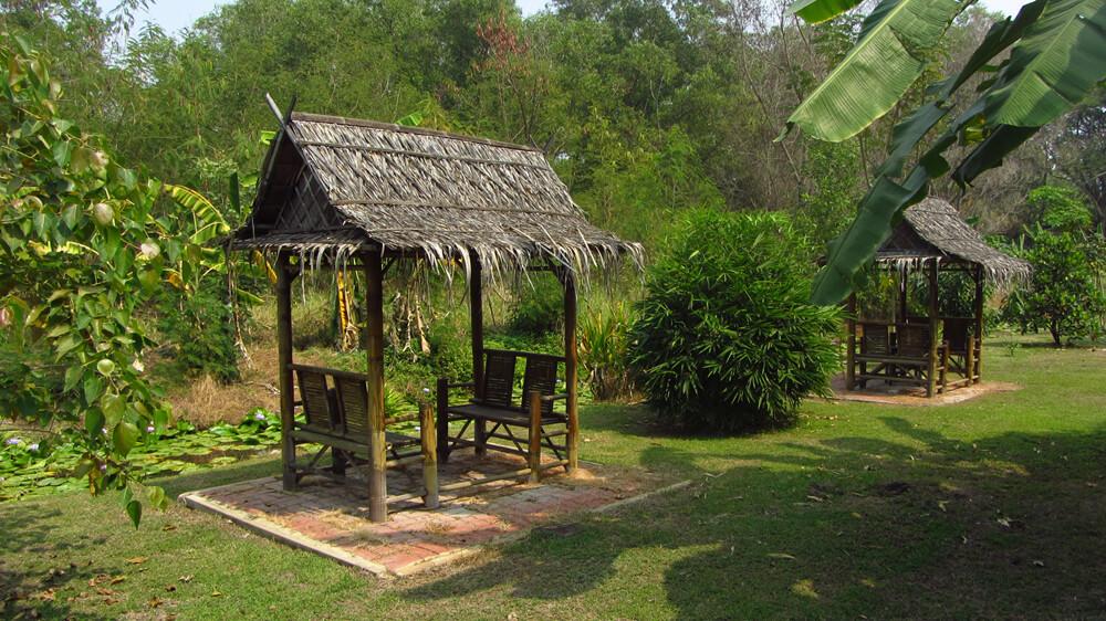 De Thammasart University Rangsit Campus